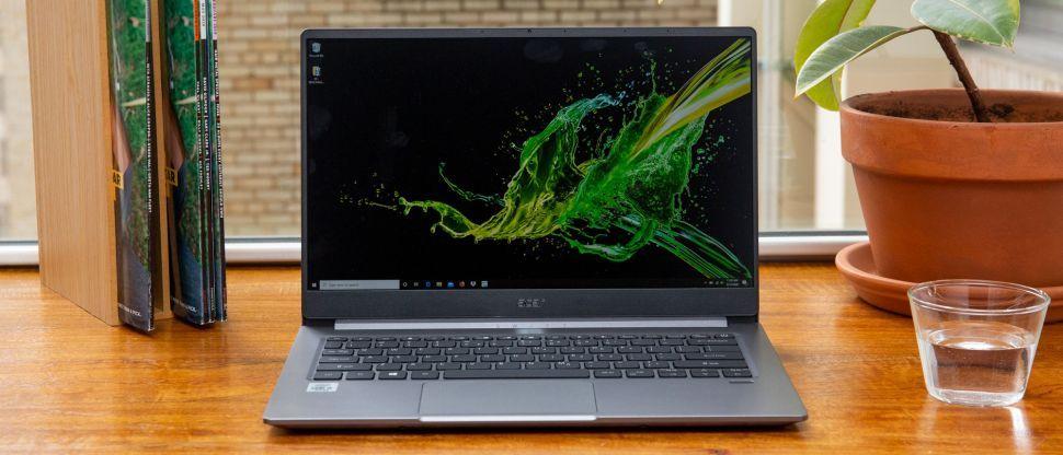 Đánh giá Acer Swift 3 2020