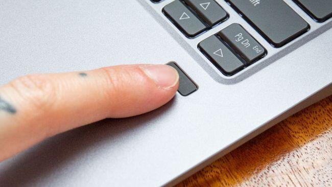 FingerPrint bảo mật tối ưu