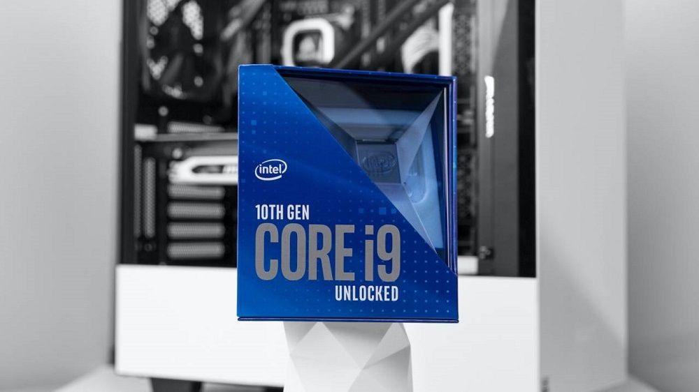 Giá Core i9-10900K là $488 và phải mua kèm thêm bo mạch chủ Z490