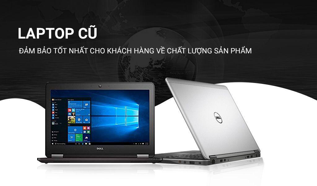 Chất lượng laptop cũ luôn là yếu tố hàng đầu mà Kim Long quan tâm khi mang đến cho khách hàng