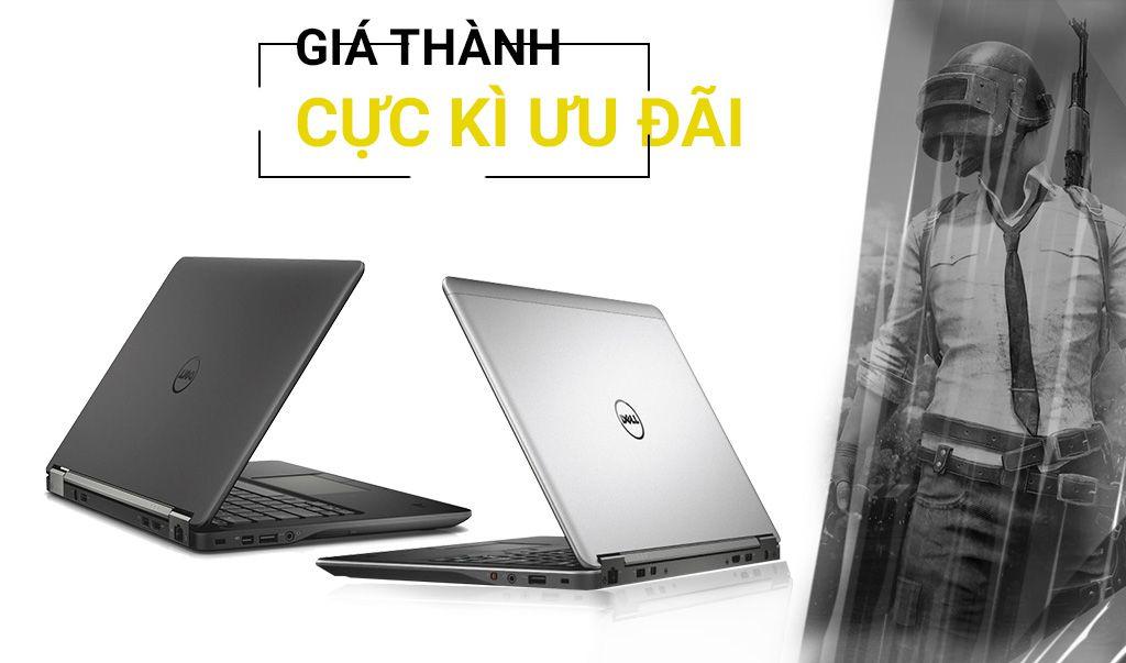 Laptop cũ luôn có giá cực kì ưu đãi dành cho khách hàng