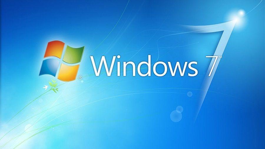 Windows 7 đã bị khai tử vào đầu 2020