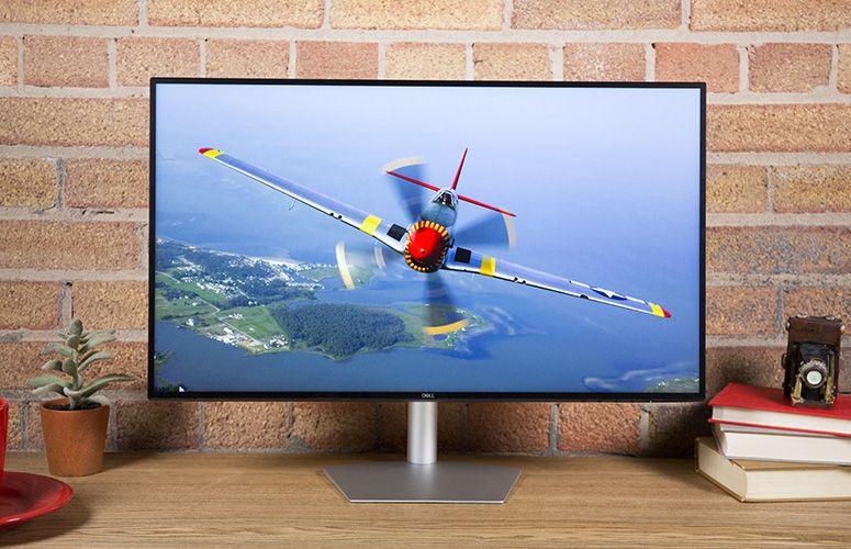 Màn hình Dell Ultrathin S2719DM