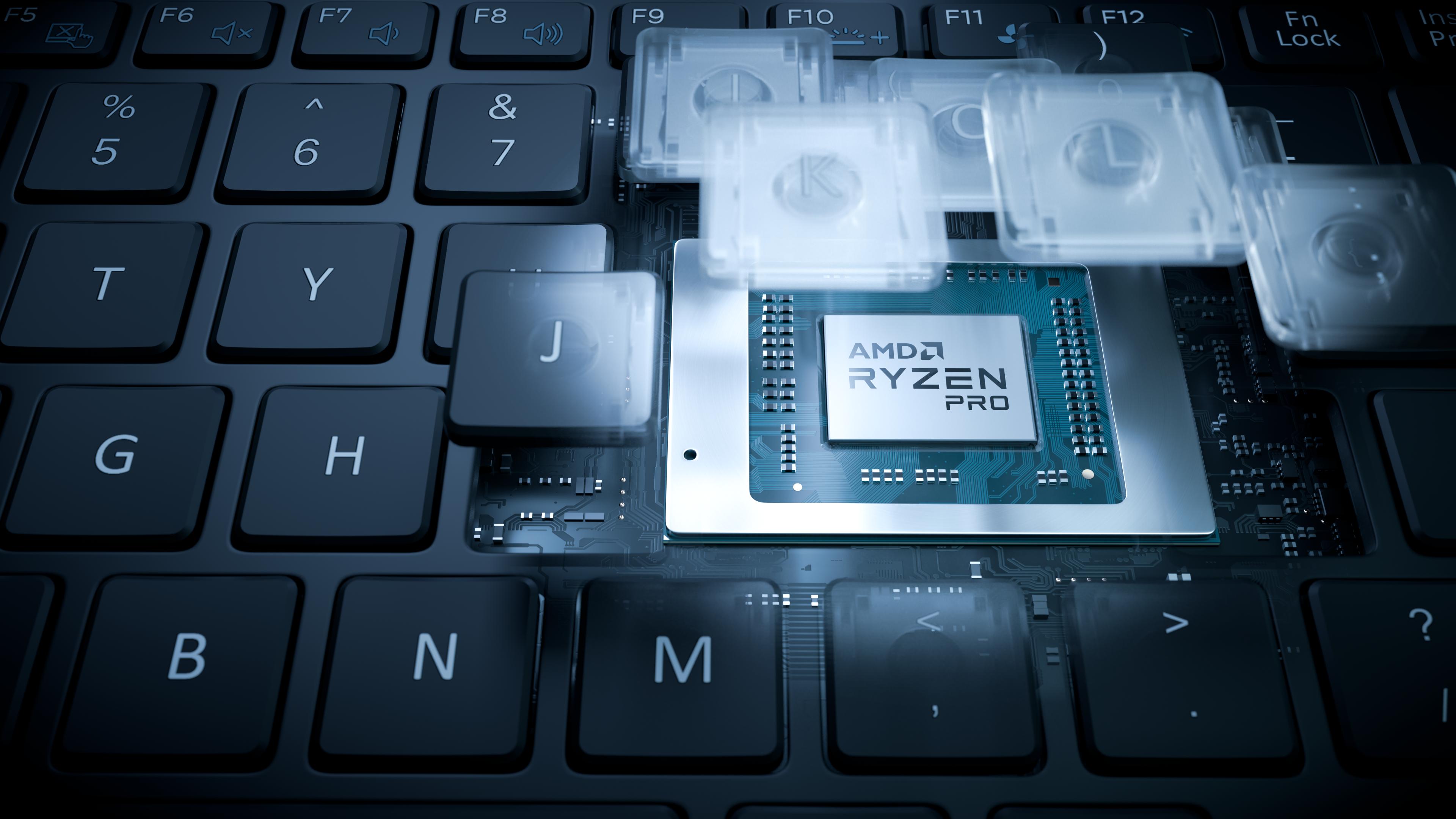 Tuổi thọ pin và khả năng bảo mật là 2 điểm đáng lưu ý của dòng chip này