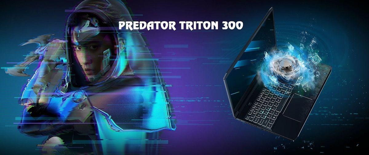 predator trion 300 2020