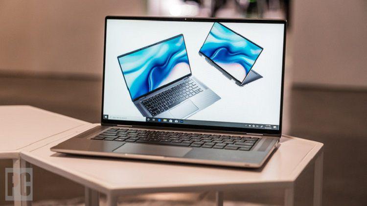laptop doanh nhân dell latitude 9510