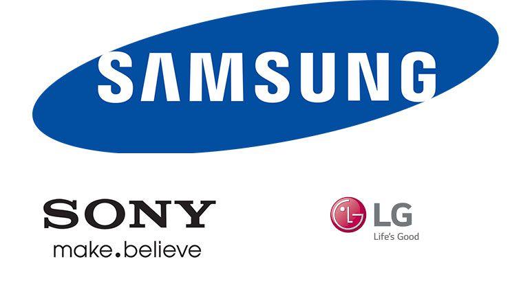 LG, Samsung và Sony là 3 doanh nghiệp chủ chốt tại CES