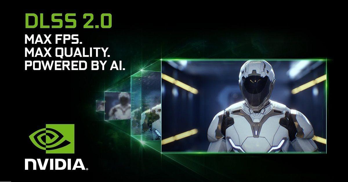 DLSS 2.0 Của NVIDIA- Hỗ Trợ Chơi Game 4K Trên Mọi GPU RTX