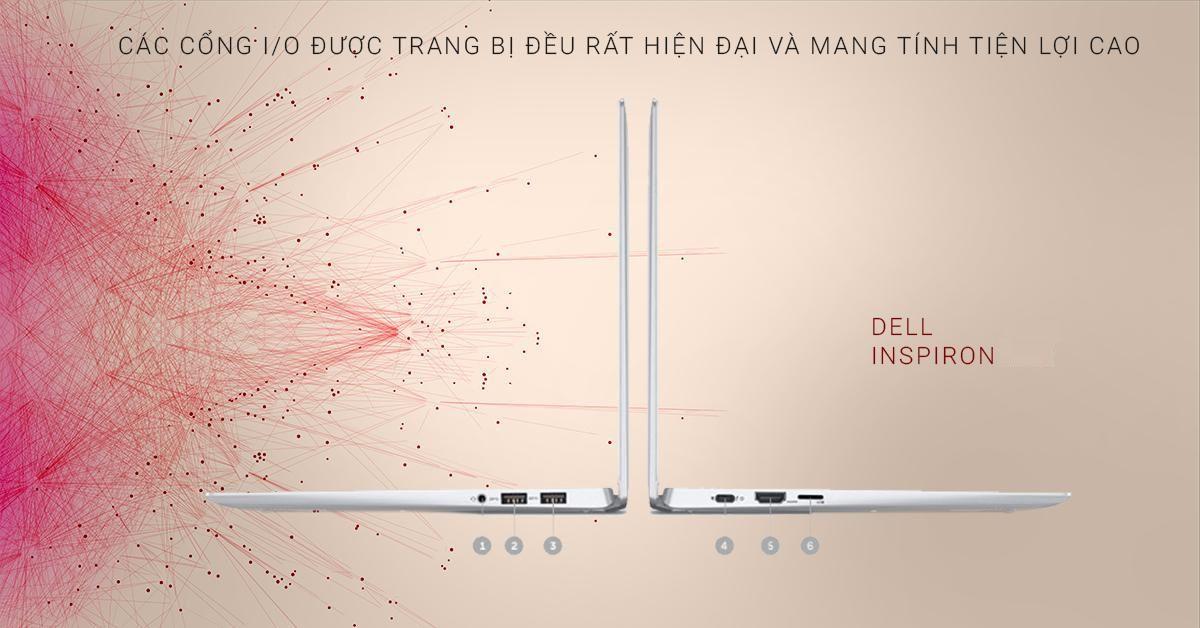 Các cổng kết nối hiện đại
