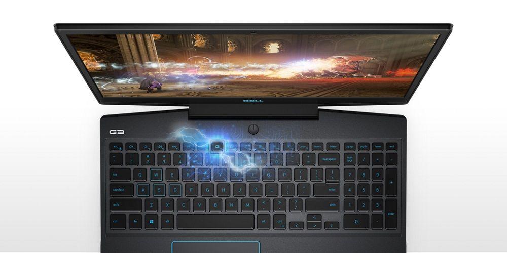 Phím nóng GameShift vẫn có mặt trên Dell G3 & G5 2020