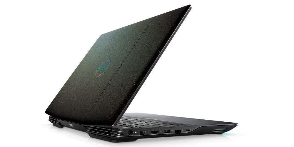 DellG5 2020 với thiết kếnắp máy hoàn toàn mới