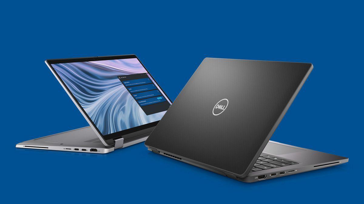 Laptop Dell Latitude 7340 và Latitude 7410