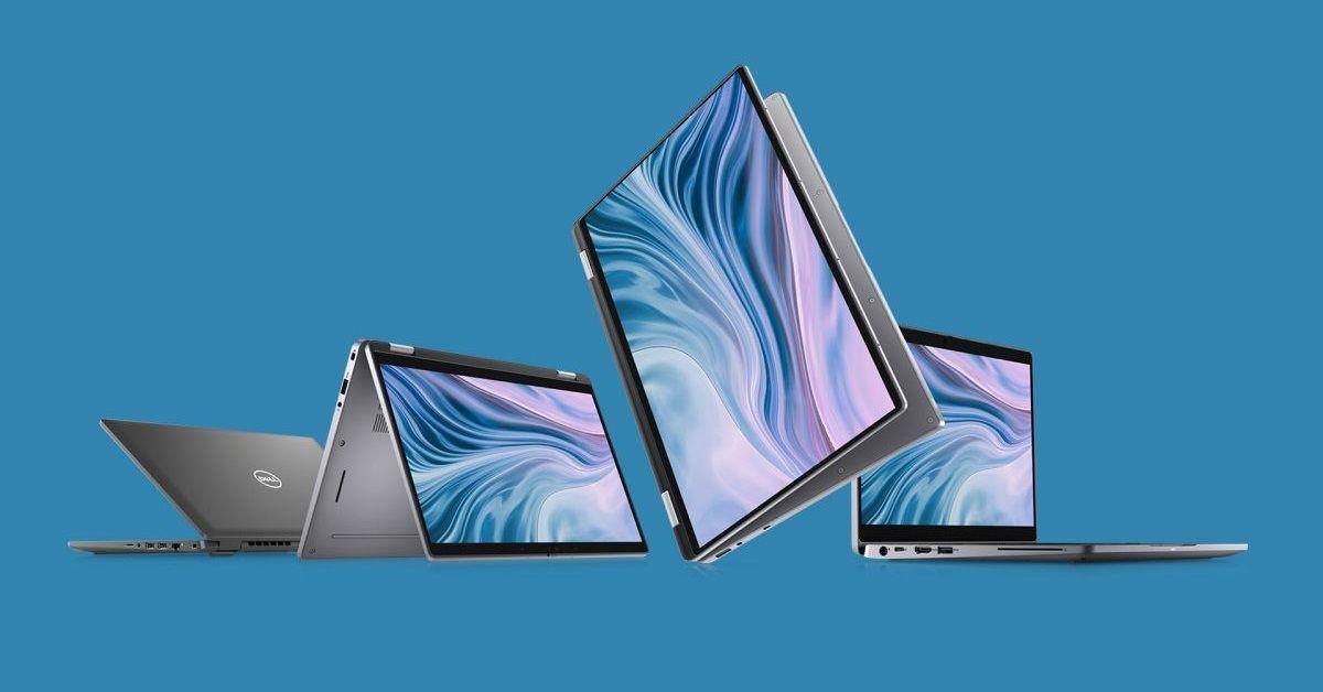 Dell Ra Mắt Loạt Laptop Dòng Latitude Hứa Hẹn Pin Đến 34 Tiếng