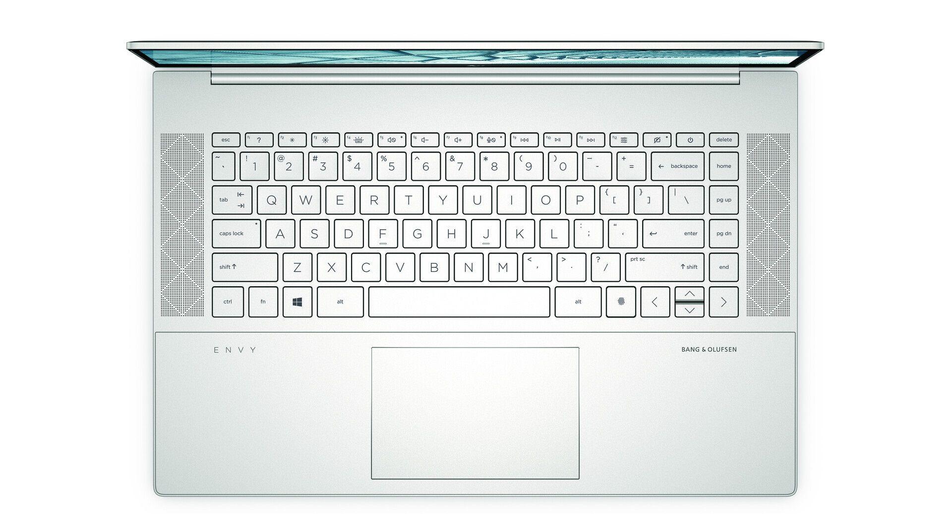 Bàn phím với thiết kế phím tắt tiện lợi