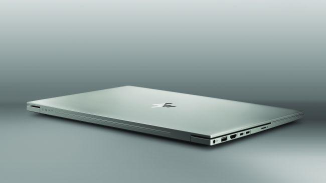 Thiết kế khá nhỏ gọn với tông bạc sang trọng