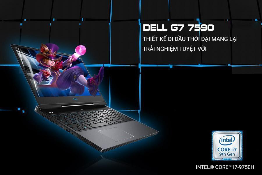Dell G7 7590z