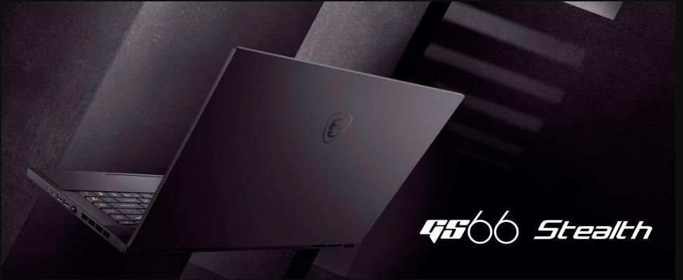 Chip H thế hệ 10 của Intel hứa hẹn sẽ mang lại cho GS66 hiệu năng ấn tượng