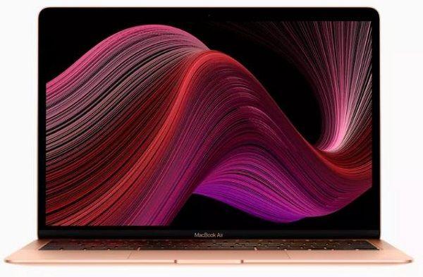 Mac Air 2020 sẽ hỗ trợ chất lượng âm thanh tốt hơn so với 2019