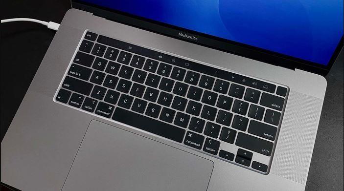 Bàn phím Magic cắt xéo sẽ được trang bị phổ biến cho các dòng Mac Pro 2020
