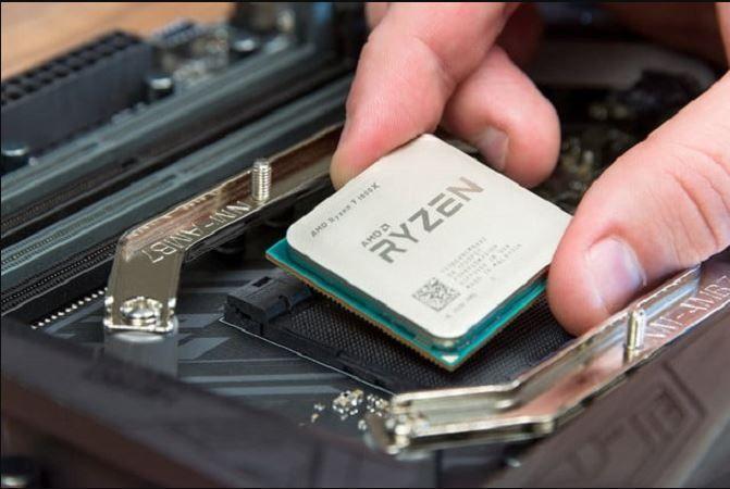 AMD là nhà sản xuất chip có khả năng thay thế Intel trong các sản phẩm Mac Pro 16 mới và Mac Pro 14.1