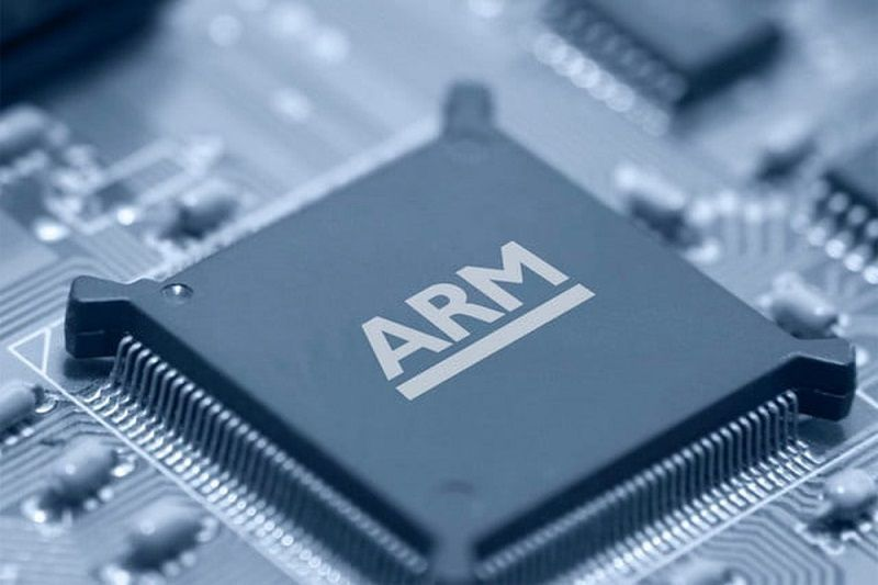 Chip ARM do Apple tự sản xuất