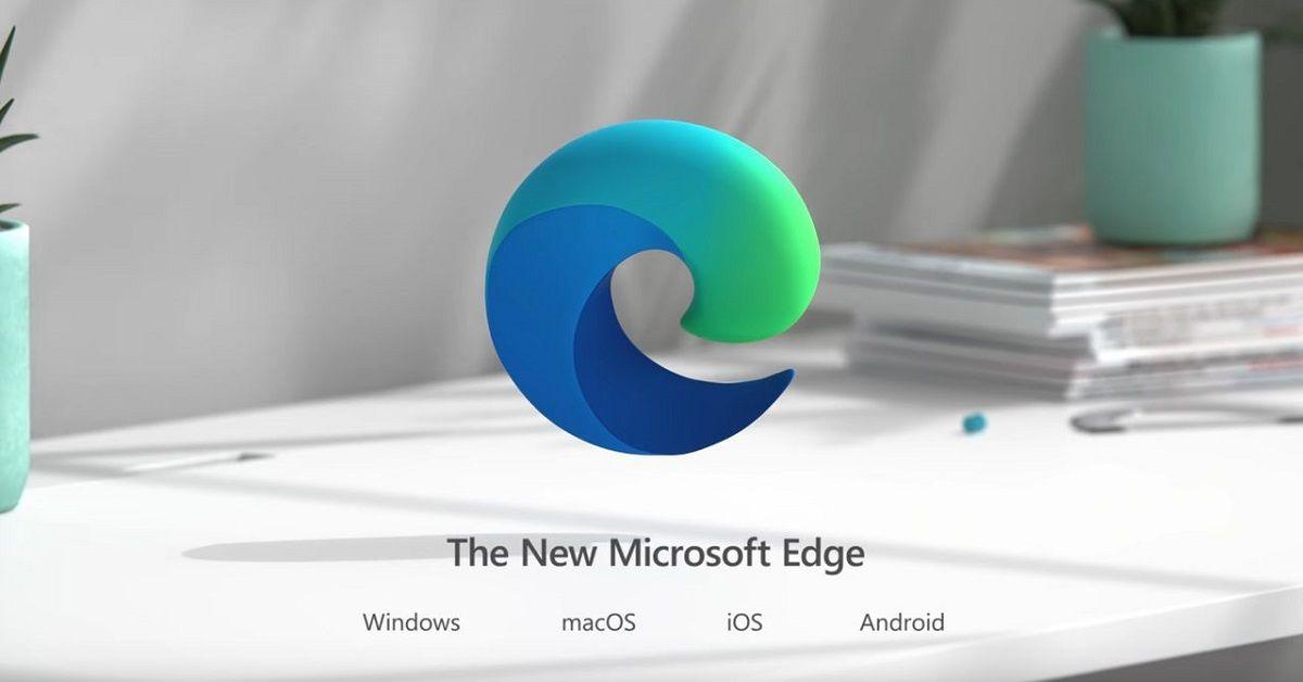 Microsoft phát hành Microsoft Edge 83 - Tự động chuyển đổi tài khoản, mở rộng đồng bộ hóa