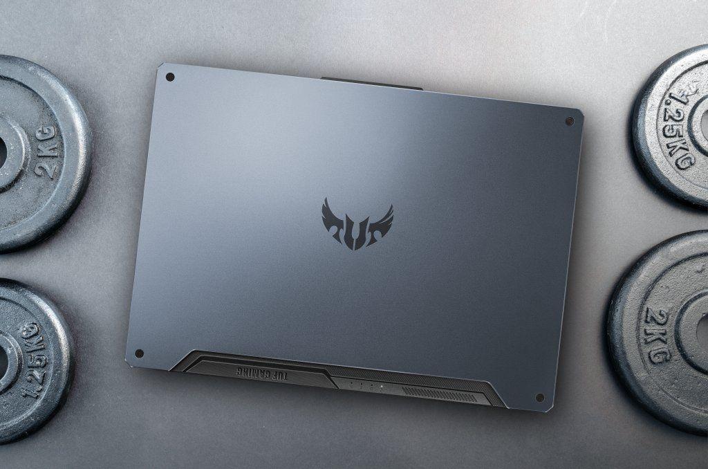 Laptop Asus TUF Gaming A15 trang bị Ryzen 9