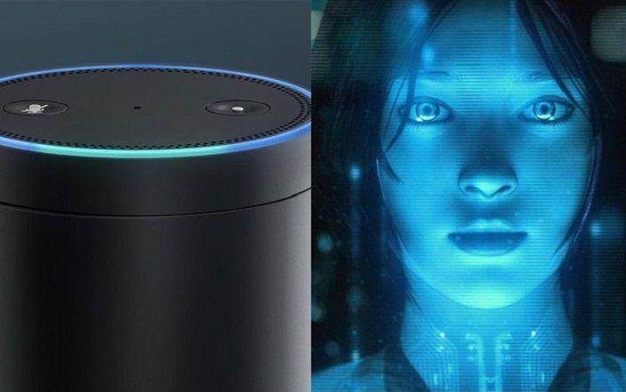 Ngoài Cortana thì trợ lý ảo Alexa cũng đáng được mong đợi trong bản cập nhật này