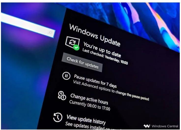 Các bản cập nhật sẽ được cải thiện hơn trên Windows 10X