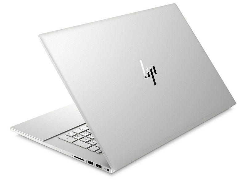 Laptop hp envy 17 mới có cấu hình ổn định