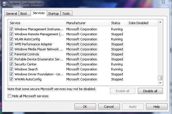 khắc phục laptop chạy chậm