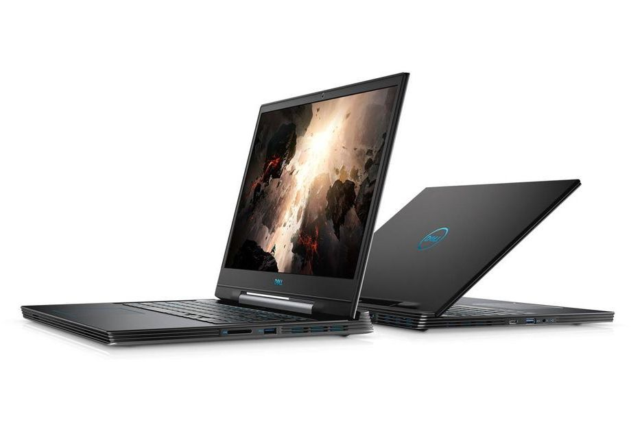 dell gaming series