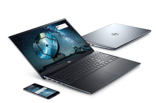 Dòng laptop Dell Vostro 5590 sẽ có thêm bàn phím số tiện lợi