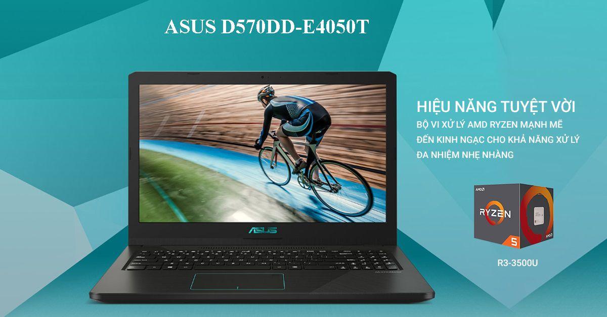 ASUS D570DD